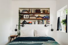 A Designer's 370 Rennovated Square Feet in Portland, OR | Design*Sponge