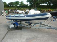 e88b495219 Rimini 520 RIB Rebuild Inflatable Boats