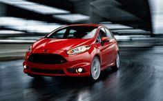 2014 Ford Fiesta Tampil Dengan Gaya Baru