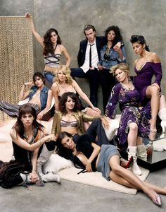 The L Word. The Iconic L-word