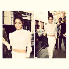 Vanessa, wow.