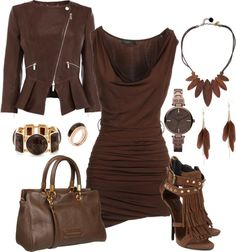 """""""Chocolate Dipped"""" by queenmdp on Polyvore"""