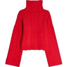 Zadig & Voltaire Wool Turtleneck Pullover