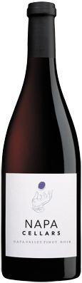 Drink this: Napa Cellars Pinot Noir    At about $18 this 2010 Pinot Noir is luxury you can afford, aromatic, rich and delicious.
