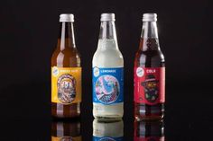 Phoenix Drinks Limited Edition Artist Bottle Series - with Meghan Geliza, Mica Still and Mulga