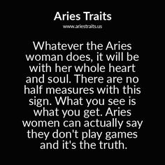 Top 10 Aries Woman Love Quotes - Aries Traits
