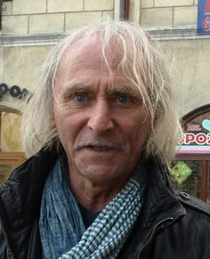 Jerzy Kryszak Poland People, Face Icon, Color Photography, Famous Faces, Culture, Actors, Film, Movie, Films