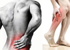 Permanent Cure for the Backbone, Back and Leg Pain…