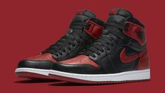 Air Jordan 1 Banned 555088-001 | Sole Collector