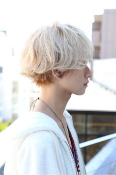 Pelo Ulzzang, Ulzzang Hair, Korean Short Hair, Short Hair Cuts, Shot Hair Styles, Curly Hair Styles, Short Hair Tomboy, Girl Short Hair, Hair Inspo