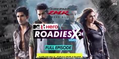 Roadies X2 Delhi Audition Full Episode HD Video Ep-2