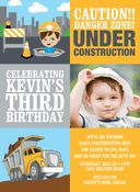 Possible idea for Drew's 2nd b-day.