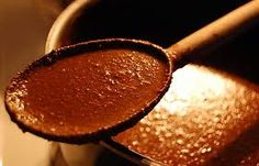 My recipe for mole sauce was a labor of love. Traditional and real food ingredients only, gluten free and full of authentic Mexican flavors.