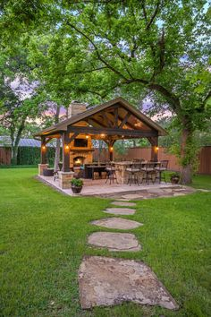 Do you need inspiration to make some DIY Outdoor Patio Design in your Home? Design aesthetic is a significant benefit to a pergola above a patio. There are several designs to select from and you may customize your patio based… Continue Reading → Backyard Patio Designs, Pergola Patio, Backyard Landscaping, Patio Stone, Patio Privacy, Flagstone Patio, Concrete Patio, Backyard Ideas, Landscaping Ideas