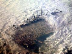 Dubai Cloudline