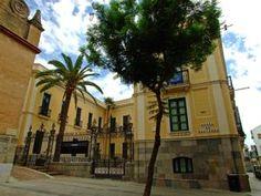 Córdoba, Casa Carbonell