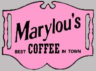 You haven't experienced coffee if you haven't experienced Marylou's!