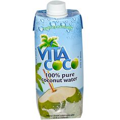 While other beverages claim to be the before, during and after sports hydrator, we don't. Sure, Vita Coco has more than 15 times the electrolytes found in sports drinks, and is as natural as natural gets (some say it's just like putting a straw in a coconut). Vita Coco is about hydration. And hydration is important no matter what you do. It's okay if you're not a marathon runner, a football player of Tour de France winner. Life is hectic enough, and you should be hydrated while you live it…