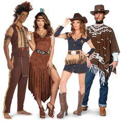 #Halloween http://www.planetgoldilocks.com/halloween/sales.html   Wild Wild West #GroupCostumes