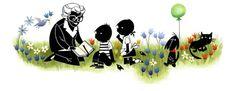 100th Birthday of Annie M.G. Schmidt - (Netherlands)