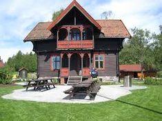 sæteren gård – Google Søk Cabin, House Styles, Google, Home Decor, Decoration Home, Room Decor, Cabins, Cottage, Home Interior Design