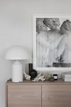 AMM blog: The Studio of Swedish Stylist, Lotta Agaton
