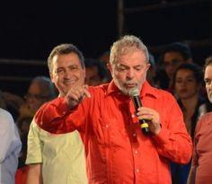 PT quer aproveitar Lula pelo Nordeste para ampliar número de filiações http://ift.tt/2vFCsI3