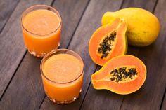Suco de Mamão – Benefícios, Propriedades e Efeitos Colaterais! | Dicas de Saúde