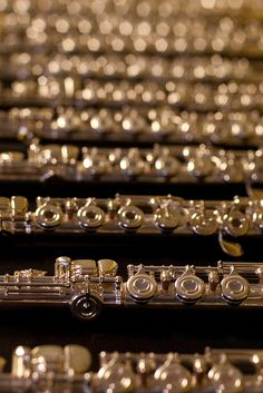 Flutes by jlaundry, via Flickr