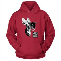 "If Monsanto employees have to wear gas masks to spray our food why should we feel comfortable eating it?  Get your hoodie at WeAddUp.com (type ""gasmask"" in the search box to find it)  #savethebees #bees  #nogmo  #nogmos  #occupy  #bees  #monsantosucks  #stopmonsanto  #marchagainstmonsanto  #labelgmos  #boycottmonsanto  #fuckmonsanto  #occupywallstreet  #ecofriendlyfashion  #climatechangeisreal  #organicgarden  #organicgardening  #organicfarming"