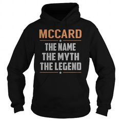 MCCARD The Myth, Legend - Last Name, Surname T-Shirt #name #tshirts #MCCARD #gift #ideas #Popular #Everything #Videos #Shop #Animals #pets #Architecture #Art #Cars #motorcycles #Celebrities #DIY #crafts #Design #Education #Entertainment #Food #drink #Gardening #Geek #Hair #beauty #Health #fitness #History #Holidays #events #Home decor #Humor #Illustrations #posters #Kids #parenting #Men #Outdoors #Photography #Products #Quotes #Science #nature #Sports #Tattoos #Technology #Travel #Weddings…