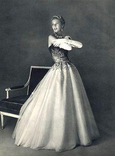 Jean Patou 1953