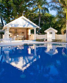 38 Pool House Ideas Pool House Pool Houses House