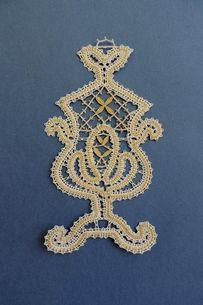 Сувенирная продукция | Снежинка: Вологодское кружево