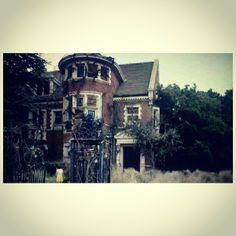 House from American Horror Story-Season 1
