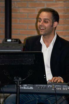 Il nostro Maestro Pino De Fazio....qui non si scherza eh!!