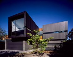 The Caulfield House - Bower Architecture #modern #architecture #house