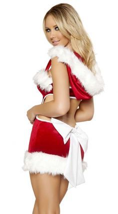 christmas women costume - Compare Price Before You Buy 347b7aa6a