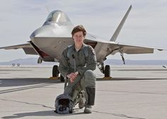 Photo of Beautiful Female Fighter jets pilots - Fighter Jets World Female Pilot, Female Soldier, Aurora Aircraft, F22 Raptor, Airplane Photography, Female Fighter, Military Women, Aircraft Carrier, Military Aircraft