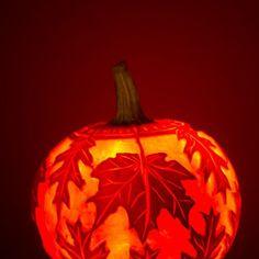 Fall Pumpkin 3d Pumpkin Carving, Unique Pumpkin Carving Ideas, Amazing Pumpkin Carving, Pumpkin Painting, Pumpkin Art, Best Pumpkin, Halloween Stuff, Holidays Halloween, Halloween Ideas