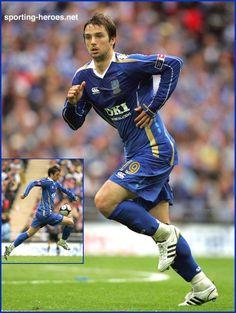 Football Shirts, Football Players, Niko Kranjcar, Portsmouth, Finals, Soccer, Hero, Baseball Cards, People