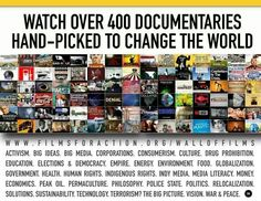 Films For Action is a community-powered alternative news center and learning library for people who want to change the world.