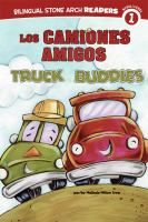 Dump Truck wants to play, but all the other trucks are working. Note: English and Spanish. Dump Truck, Picture Books, Construction, Trucks, Play, Building, Truck
