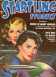 1951 ... many worlds!