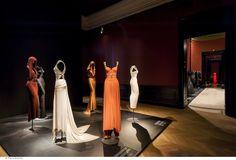 The Palais Galliera Honors Couture Designer Azzedine Alaïa   Life+Times