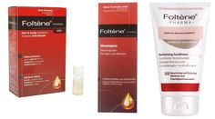 Foltene Hair & Scalp Treatment Men 12x38ml & ΔΩΡΟ Τhinning Hair Shampoo 200ml & Revitalizing Conditioner Μαλακτική Κρέμα 150ml. Μάθετε περισσότερα ΕΔΩ: https://www.pharm24.gr/index.php?main_page=product_info&products_id=12254