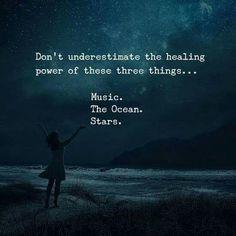 music the ocean stars
