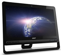 Acer Aspire AZC-605-UR21 -All in one, Windows 8, Dual core PC [Review] - Technology Writer