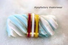 Smakołyki na weekendzik:)Zjeść w całości czy ozdobić dłonie?:) Mamy takich więcej! Sprawdźcie: www.popfactory.pl #popfactory #eatorwear