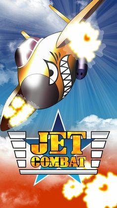Jet Combat Gashat Art